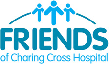 Friends of Charing Cross Hospital Logo