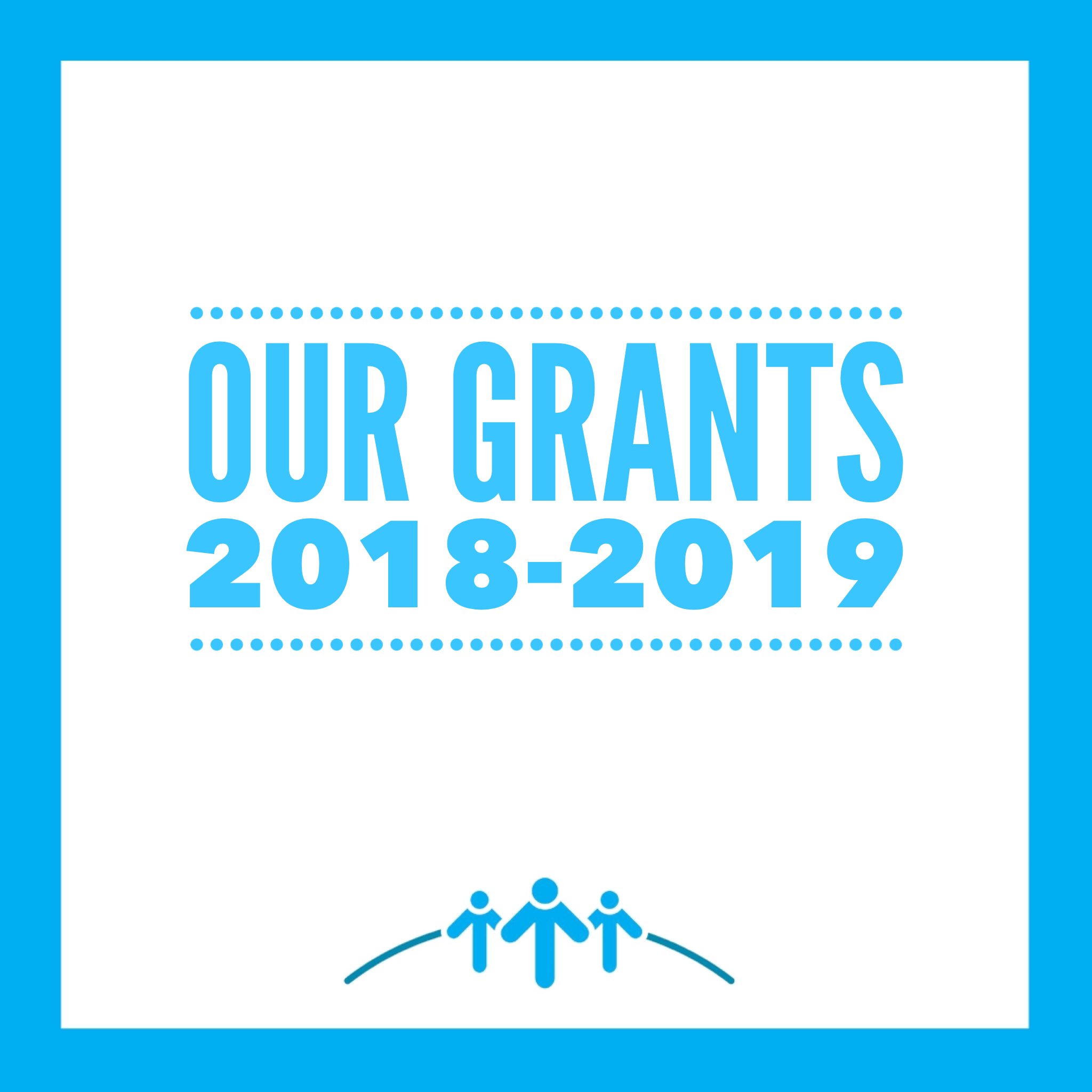 Our grantfunding